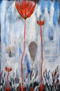 Poppies 2009