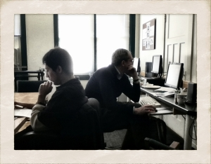 Photo: Digital Storytelling Workshop