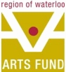 Region of the Waterloo Arts Fund