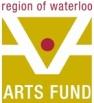 Region of the Waterloo Arts Fund