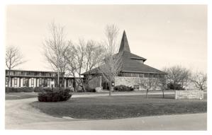 Photo: Carmel New Church 1960