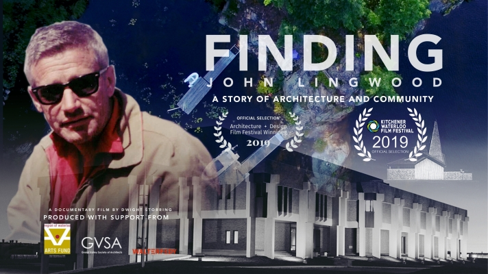 Finding John Lingwood Poster- Landscape - Selections